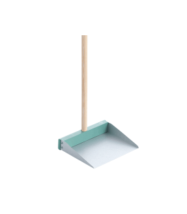 Dustpan and handle mint