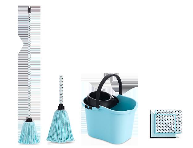 Floor Washing Set