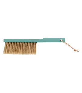 Hand brush mint