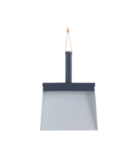 Hand shovel grey