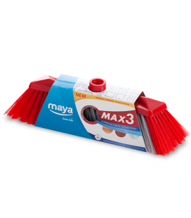 Escoba MAX3