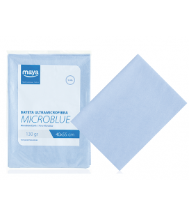 Microblue Cloth