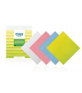 Multipurpose microplus 1x4